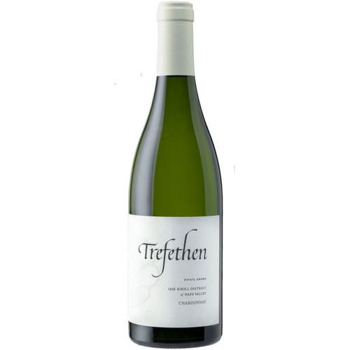 Trefethen Estate Oak Knoll District Napa Chardonnay