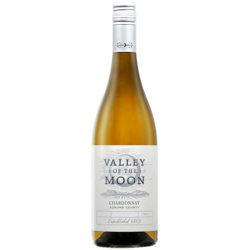 Valley of the Moon Sonoma Chardonnay
