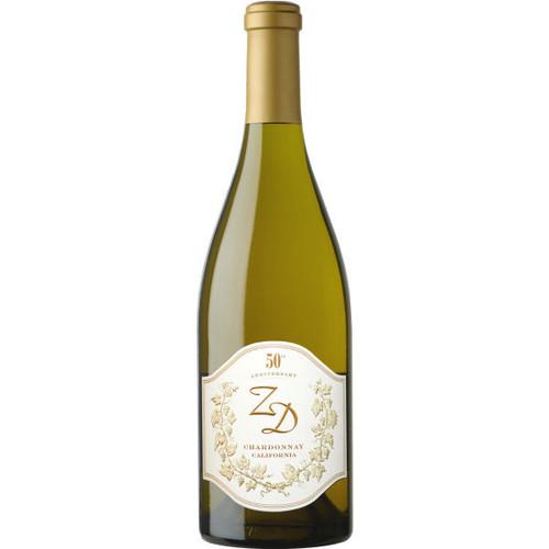 ZD California Chardonnay