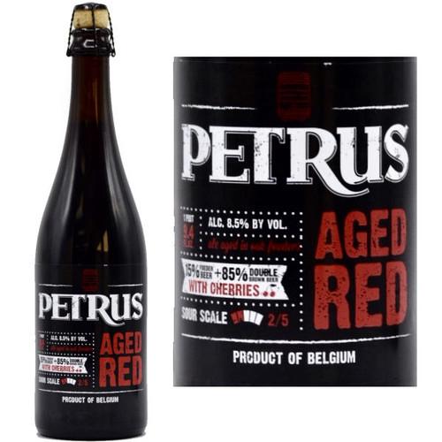 Petrus Aged Red Sour Ale (Belgium) 750ML