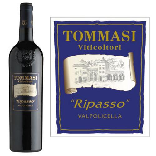 Tommasi Valpolicella Ripasso