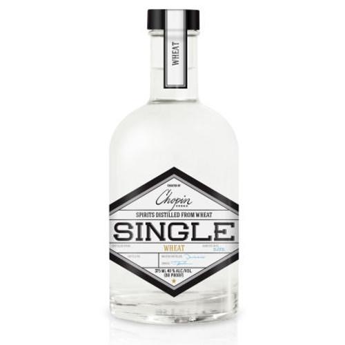 Chopin Single Wheat Vodka 2012 375ml