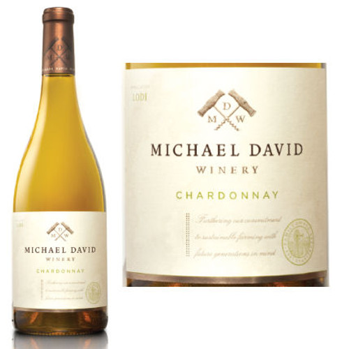 Michael David Lodi Chardonnay