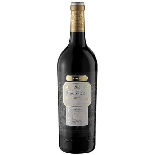Marques De Riscal Gran Reserva Rioja