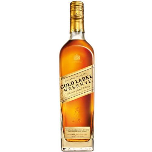 Johnnie Walker Gold Label Reserve Blended Scotch 750ml