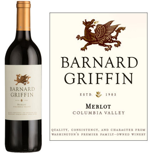 Barnard Griffin Columbia Valley Merlot