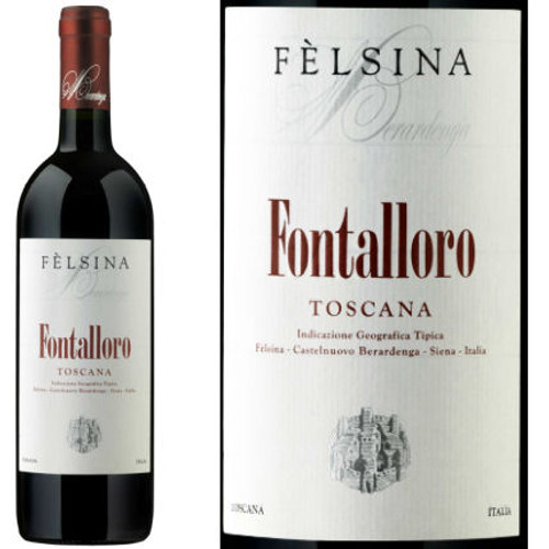 Felsina Fontalloro Toscana IGT
