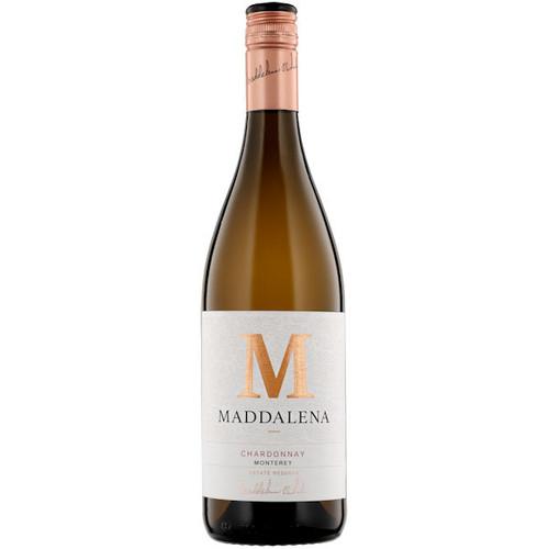 Maddalena Vineyard Monterey Chardonnay