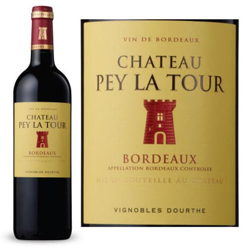 Chateau Pey La Tour Red Bordeaux