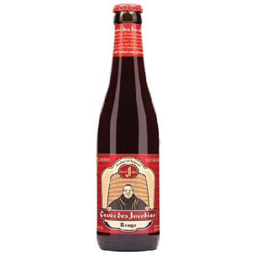 Bockor Cuvee des Jacobins Rouge Sour 330ml