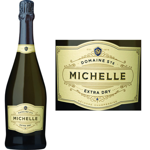 Domaine Ste. Michelle Columbia Valley Extra Dry NV
