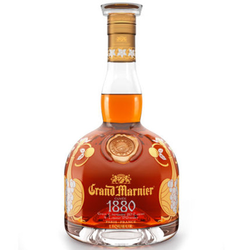 Grand Marnier Cuvee 1880 Liqueur 750ml