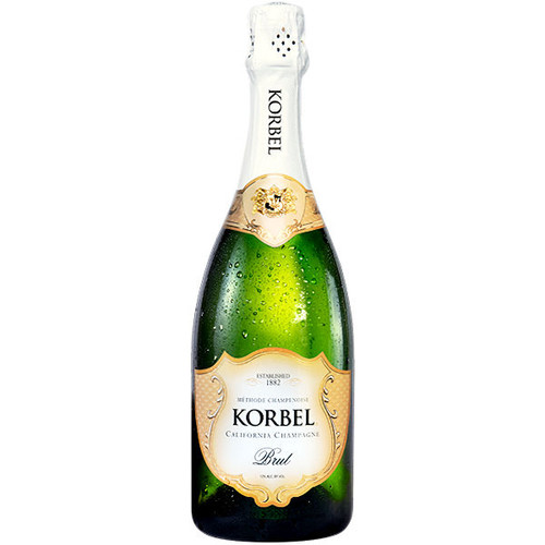 Korbel California Brut NV