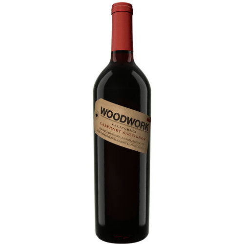 Woodwork California Cabernet