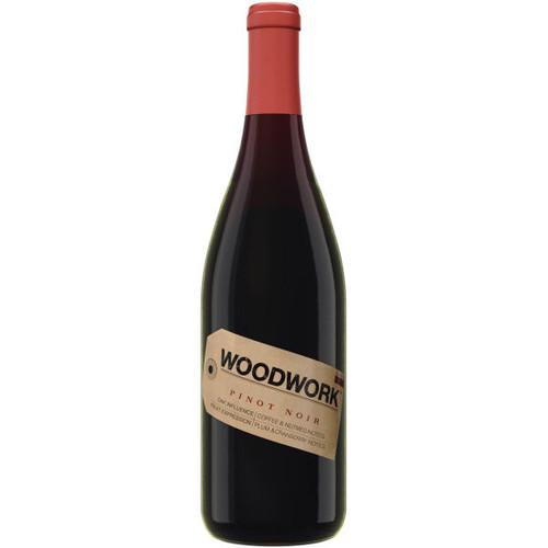 Woodwork Caifornia Pinot Noir