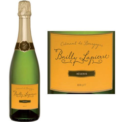 Bailly-Lapierre Cremant de Bourgogne Brut Reserve