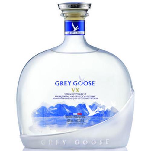 Grey Goose VX Vodka Exceptionnelle 750ml