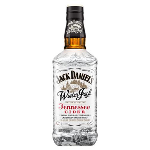 Jack Daniel's Winter Jack Tennessee Cider 750ml
