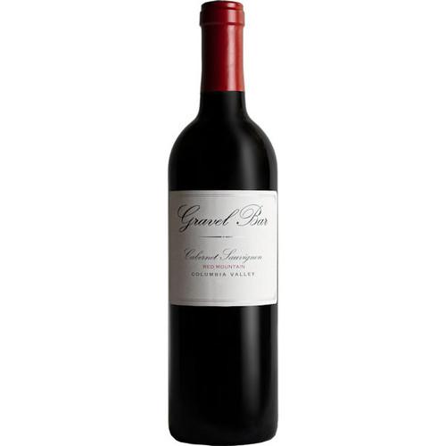 Gravel Bar Columbia Valley Cabernet Washington
