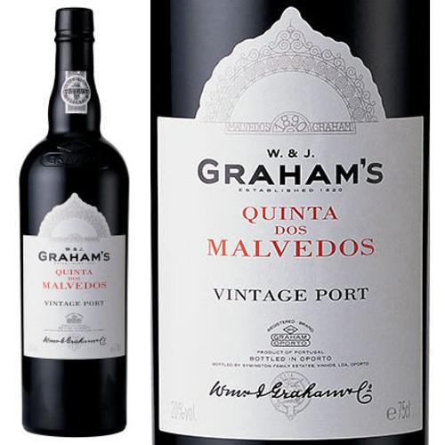 Graham's Quinta dos Malvedos Port