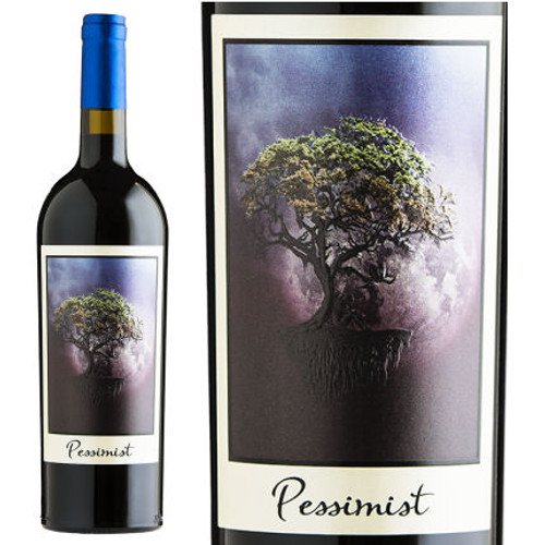 Daou The Pessimist Paso Robles Red Blend
