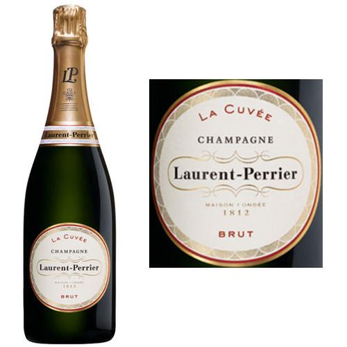 Laurent Perrier La Cuvee Brut NV