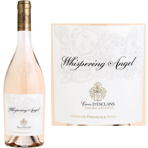 Chateau d'Esclans Whispering Angel Cotes de Provence Rose