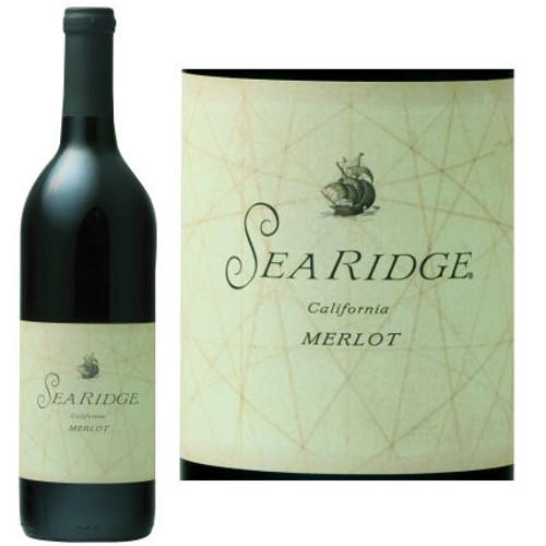 Sea Ridge California Merlot