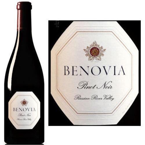 Benovia Russian River Pinot Noir