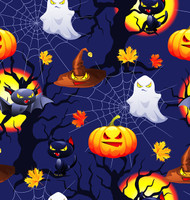 Wholesale Halloween Leggings