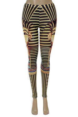 Front image of P-4599 - Wholesale Made in the USA Graphic Print Leggings