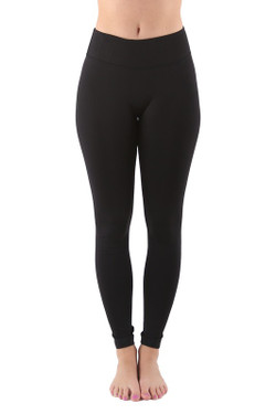 Wholesale Women's Basic Performance Workout Leggings