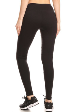 Wholesale Essence Women's Premium Sport Leggings