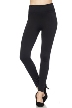 Wholesale Fleece Lined Leggings