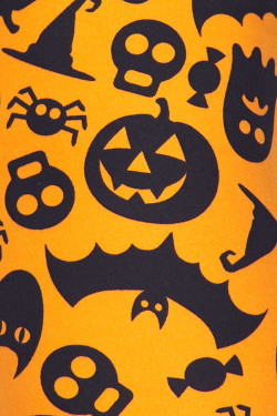Wholesale Buttery Soft Halloween Kids Leggings