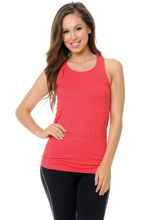 Wholesale Sport Active Athleisure Tank Top
