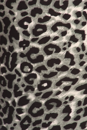 Wholesale Buttery Soft Snow Leopard Kids Leggings
