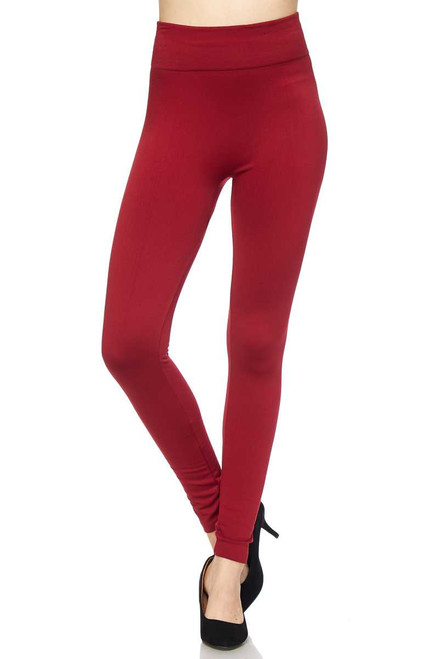 4850731033ce4a Wholesale Fleece Lined Leggings | Leggings Wholesale Superstore