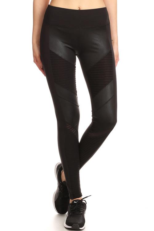 Wholesale Essence Women's Premium Sport Leggings