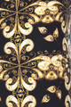 Wholesale Buttery Soft Gold Garland Capris
