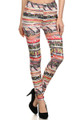 Front image of PL15BP027 - Wholesale Buttery Soft  Leggings