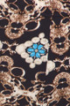 Close-up fabric image of PL15BP063 - Wholesale Buttery Soft  Leggings