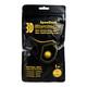 Wholesale Black Comfort Sponge Face Mask with Air Valve - 3 Pack