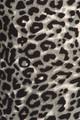 Wholesale Buttery Soft Snow Leopard Kids Leggings