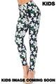 Wholesale Creamy Soft Daisy Bloom Kids Leggings - USA Fashion™