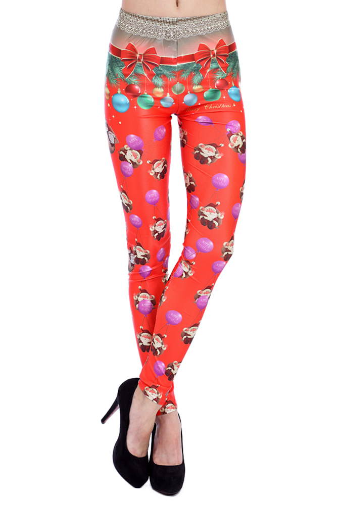 a9340d18bcb79a Tap to expand. Front side image of DP-1280KDK - Wholesale Premium Graphic  Leggings ...