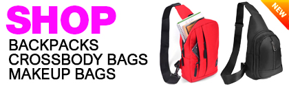 Shop Backpacks and Handbags