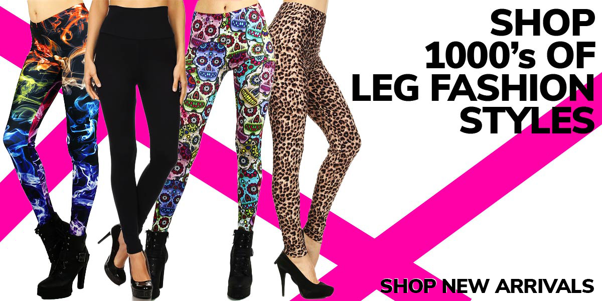 Shop Wholesale Leggings