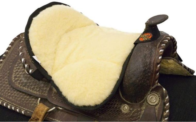Impact Gel Seat Saver Saddle Cushion