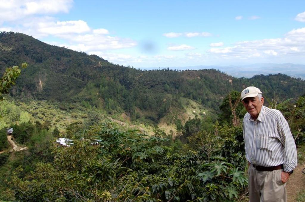 Las Brumas Natural - Nicaragua